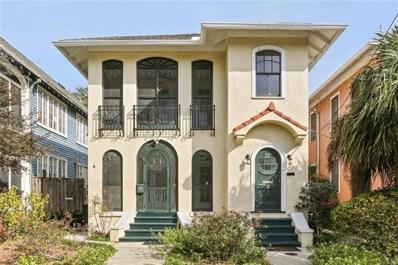 8007 Nelson Street, New Orleans, LA 70125 - #: 2183661