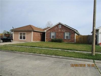 13740 Pierres Court, New Orleans, LA 70129 - MLS#: 2183673