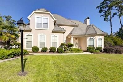 7 Woodstone Drive, Mandeville, LA 70471 - #: 2183781
