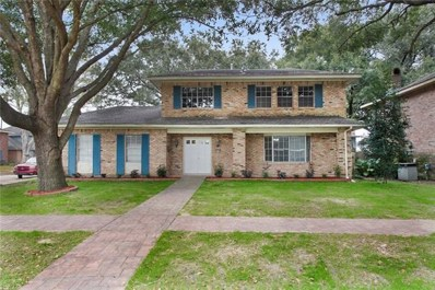 3556 Silver Maple Court, New Orleans, LA 70131 - #: 2183807