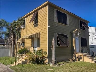 6000 Mandeville Street, New Orleans, LA 70122 - MLS#: 2183832