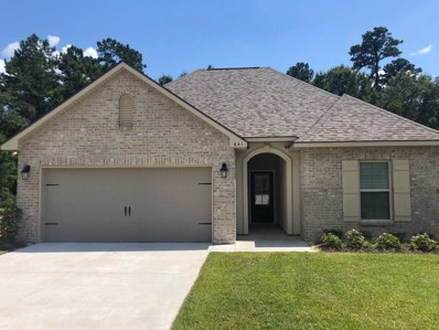 641 Terrace Lake Drive, Covington, LA 70435 - MLS#: 2183977