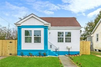 2325 Alvar Street, New Orleans, LA 70117 - MLS#: 2184038