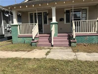 933 Gordon Street, New Orleans, LA 70117 - MLS#: 2184104