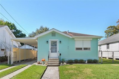 375 Lions Street, Jefferson, LA 70121 - MLS#: 2184118