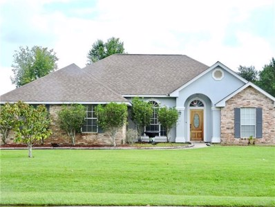 419 Gainesway Drive, Madisonville, LA 70447 - #: 2184168