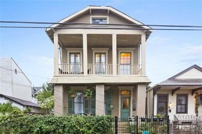 2818 Constance Street UNIT 3, New Orleans, LA 70115 - #: 2184211