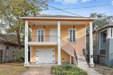 3829 State Street Drive, New Orleans, LA 70125 - MLS#: 2184285