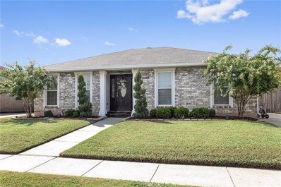 11259 Fernley Drive, New Orleans, LA 70128 - MLS#: 2184366