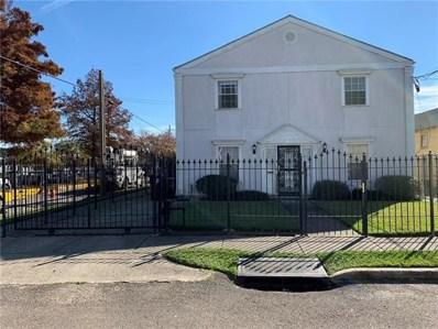 1835 Adams Street UNIT 1, New Orleans, LA 70118 - MLS#: 2184377