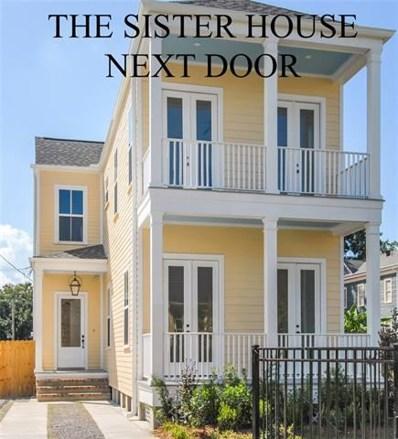 1904 Amelia Street, New Orleans, LA 70115 - #: 2184412