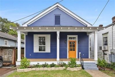 2528 Cambronne Street, New Orleans, LA 70118 - MLS#: 2184452