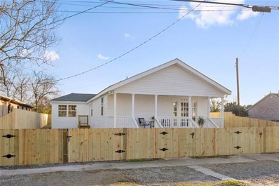 2908 Sam Lenox Street, Jefferson, LA 70121 - MLS#: 2184487