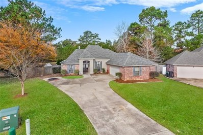 256 Highland Oaks North, Madisonville, LA 70447 - #: 2184490
