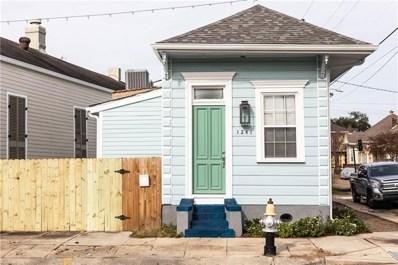 1241 N Galvez Street, New Orleans, LA 70119 - MLS#: 2184567