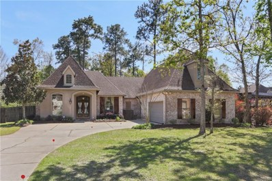 704 Kellywood Court, Covington, LA 70433 - #: 2184575