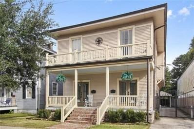 7825-27 Spruce Street, New Orleans, LA 70118 - MLS#: 2184632