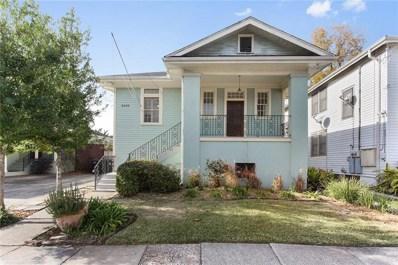 3406 State Street Drive, New Orleans, LA 70125 - #: 2184687