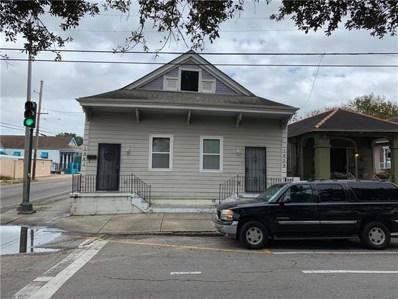 1439 St Roch Avenue, New Orleans, LA 70117 - MLS#: 2184762