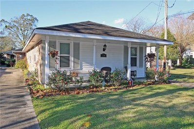 334 Central Avenue UNIT 102, Jefferson, LA 70121 - MLS#: 2184834