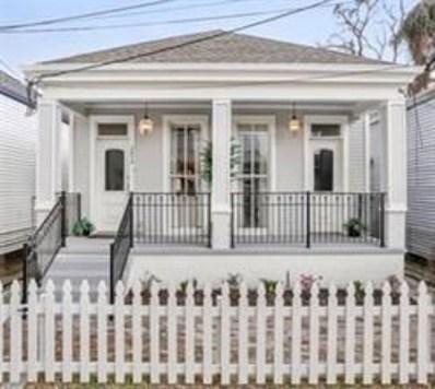 4859 Tchoupitoulas Street, New Orleans, LA 70115 - MLS#: 2184845