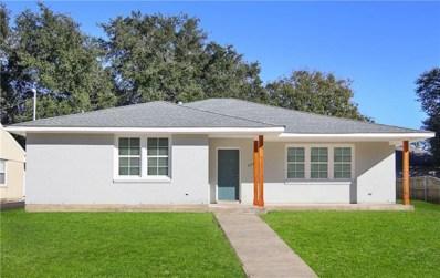 5901 Saint Bernard Avenue, New Orleans, LA 70122 - MLS#: 2184956