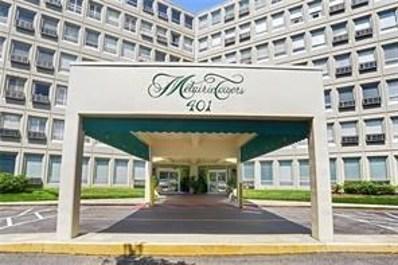 401 Metairie Road UNIT 606, Metairie, LA 70005 - MLS#: 2184978