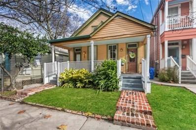 7725 Oak Street UNIT B, New Orleans, LA 70118 - #: 2185126