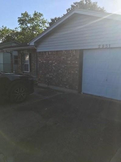 2951 Kent Drive, New Orleans, LA 70131 - MLS#: 2185230