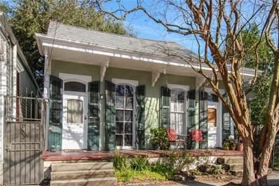 1813-1815 Burgundy Street, New Orleans, LA 70116 - MLS#: 2185235