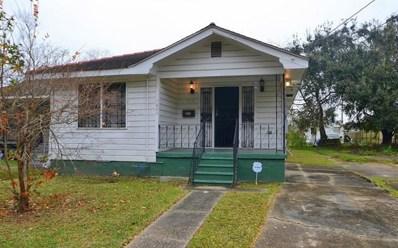 1621 Lamanche Street, New Orleans, LA 70117 - MLS#: 2185302