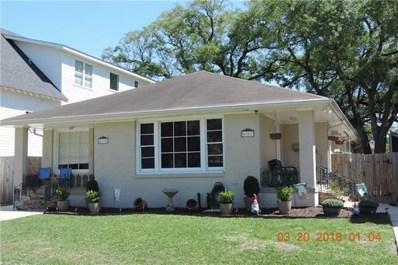 6969 General Diaz Street, New Orleans, LA 70124 - #: 2185529