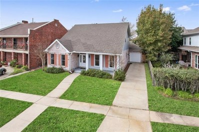 4504 Cleary Avenue, Metairie, LA 70002 - #: 2185603