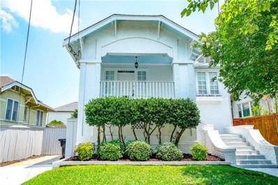 2807 Jefferson Avenue, New Orleans, LA 70115 - MLS#: 2185746