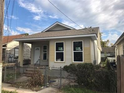 8711 Green Street, New Orleans, LA 70118 - MLS#: 2185752