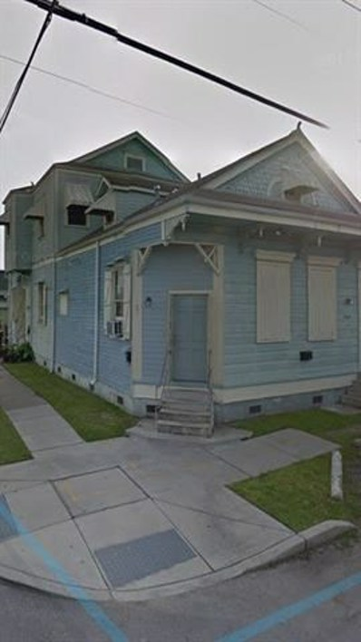 3802 D\'Hemecourt Street, New Orleans, LA 70119 - MLS#: 2185781