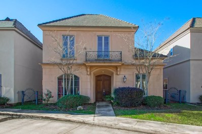 1203 Magnolia Alley, Mandeville, LA 70471 - #: 2185818