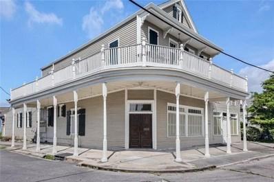 7700 Cohn Street UNIT 5, New Orleans, LA 70118 - MLS#: 2185850