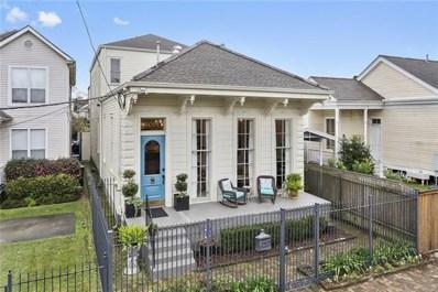 1019 Foucher Street, New Orleans, LA 70115 - MLS#: 2185880