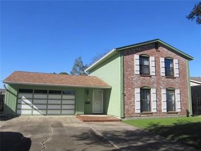 724 Mystic Avenue, Gretna, LA 70056 - #: 2185881