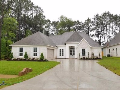 1240 Sweet Clover Way, Madisonville, LA 70447 - #: 2186019