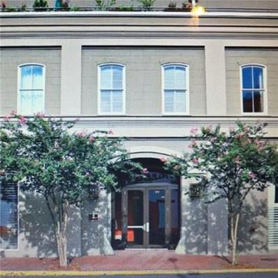 840 Tchoupitoulas Street UNIT 101, New Orleans, LA 70130 - #: 2186031