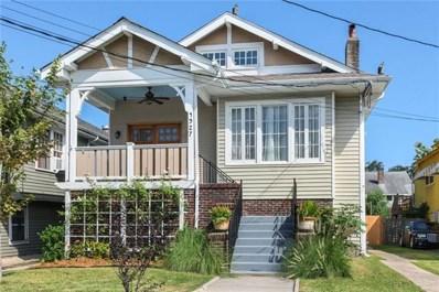 4527 S Miro Street, New Orleans, LA 70125 - MLS#: 2186092