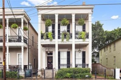 2026 Prytania Street UNIT A, New Orleans, LA 70130 - #: 2186485
