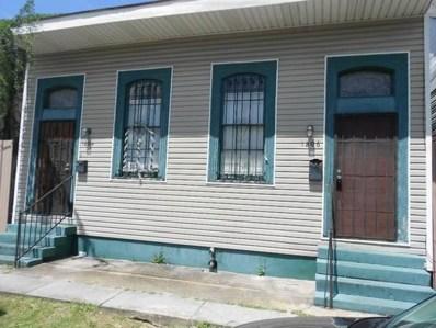 1204-06 Touro Street, New Orleans, LA 70116 - MLS#: 2186548