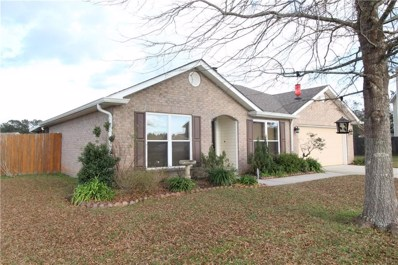 444 Saddlebrook Court, Covington, LA 70435 - #: 2186643