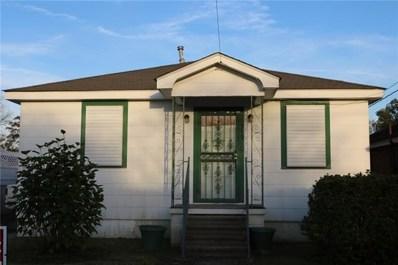 519 Farrington Drive, Marrero, LA 70072 - MLS#: 2186651