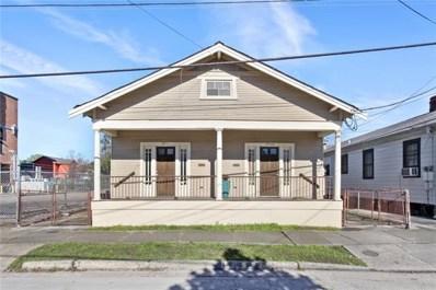 7709-11 Hickory Street, New Orleans, LA 70118 - MLS#: 2186655
