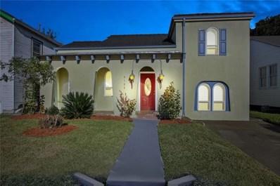 4123 Piedmont Street, New Orleans, LA 70122 - MLS#: 2186662