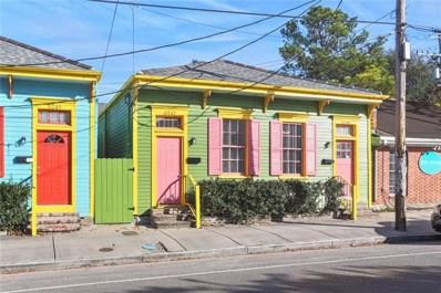 5245 Magazine Street, New Orleans, LA 70115 - #: 2186686